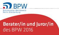 Logo BPW Beraterin und Jurorin 2016 Tanja Riel