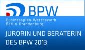 Tanja Riel Beraterin und Jurorin des BPW 2013