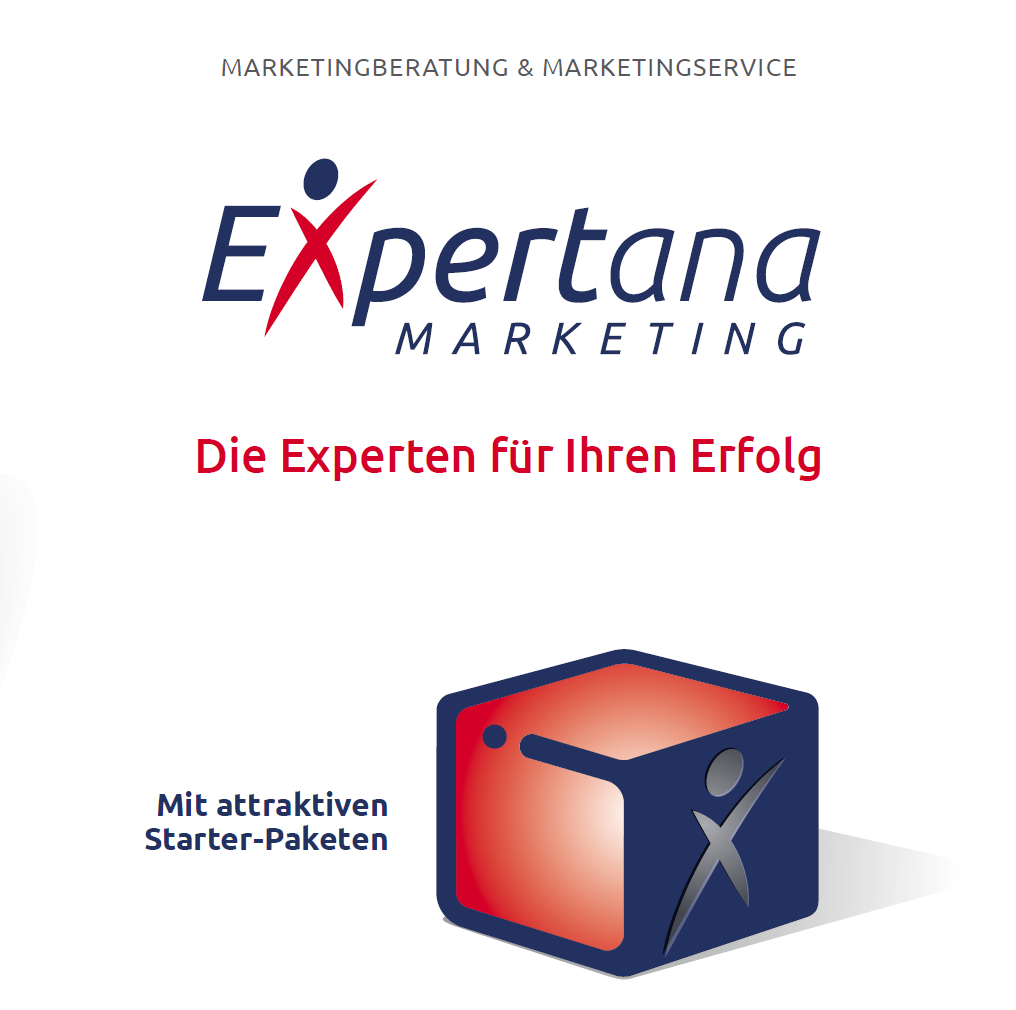 Marketingberatung Expertana